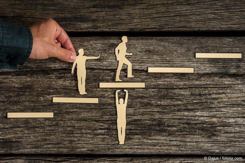 Mitarbeiter und Führung als Gestaltungsoptionen für moderne IT-Organisationen